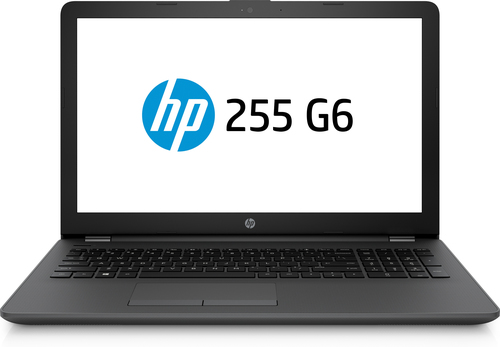 price of HP 255 G6 Series Notebook - AMD Dual Core E2-9000e 1.5Ghz 1MB L2 Cache APU Processor, 4GB DDR4-2133 SO-Dimm Memory, 1 Memory slot, 500GB SATA Hard Drive, DVD Super Multi Writer Optical Drive, 15.6 inch WXGA HD (1366 x 768 resolution) LED Backlit Display, AMD Integrated R2 graphics, 802.11AC Wireless Lan, 10/100/1000 Gigabit Ethernet LAN, Bluetooth 4.2 Combo, 720p True Vision HD Webcam, Lithium Polymer 3 Cell Battery , Full Size Keyboard with Numpad, 2x USB 3.1 ports gen 1, 1x USB2.0 port, HDMI output, D-Sub VGA output, SD Card Reader, 2.2 kg, Microsoft Windows 10 Home 64 bit Edition Pre-installed-Colour Black , Retail Box, 1 year warranty on ShopHub | ecommerce, price check, start a business, sell online