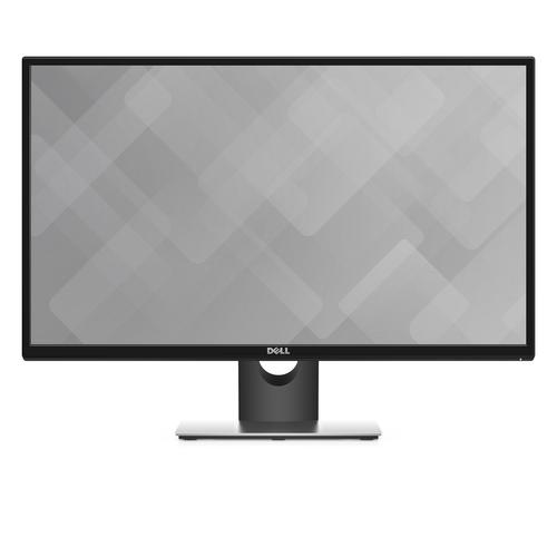 SE2717H FHD Monitor (1920 x 1080) VGA HDMI - Tilt (VGA Cable included)