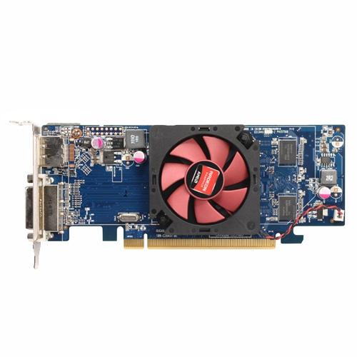 price of Graphics : 1GB AMD Radeon 7470 PCIe (Half Height Dual DisplayPort DVI-I) - Deskt... on ShopHub   ecommerce, price check, start a business, sell online