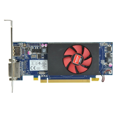 price of Graphics : 1GB AMD Radeon 8490 PCIe Graphics card Low Profile SFF on ShopHub | ecommerce, price check, start a business, sell online