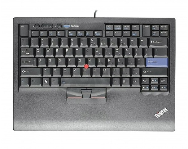 price of ThinkPad USB Keyboard with TrackPoint (part Number varies by language) on ShopHub | ecommerce, price check, start a business, sell online