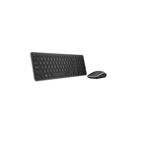 Dell Wireless Keyboard and Mouse - KM714 - US Int l