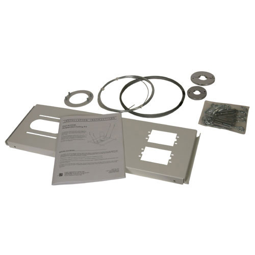 price of Dell Projector Suspended Ceiling Plate - Kit (Ceiling Mount also required) - RoH... on ShopHub | ecommerce, price check, start a business, sell online