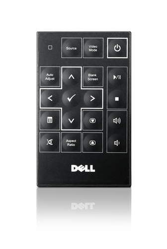 price of Dell M110 / M115HD Projector Remote Controller on ShopHub | ecommerce, price check, start a business, sell online