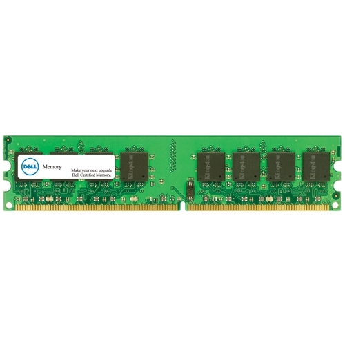Dell 4 GB Certified Replacement Memory Module for Select Dell Systems - 1Rx8 UDI...