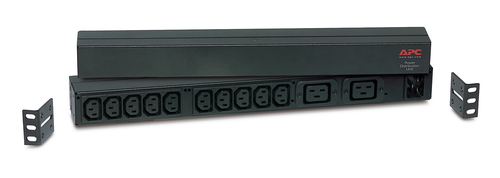 Rack PDUBasic 1U 16A208&230V (10)C13 & (2)C19