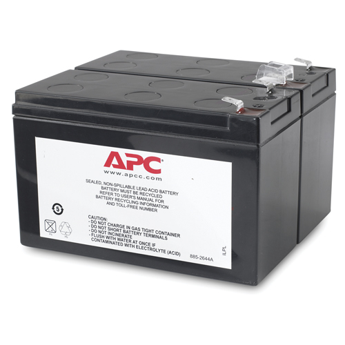 APC Replacement Battery Cartridge #113