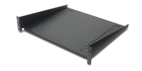 Fixed Shelf - 50lbs/23kg Black