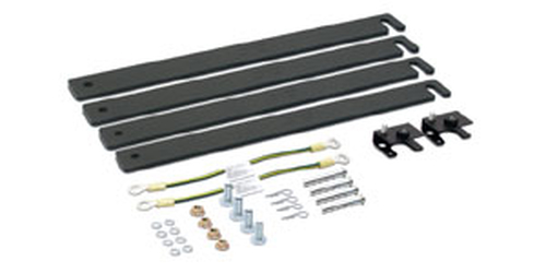 Cable Ladder Attachment Kit Power Cable Troughs