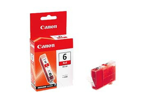 CANON - INK RED - I990 / I9950 / IP8500