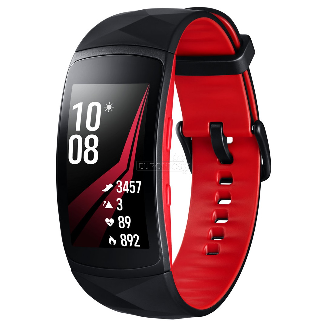 Gear Fit2 PRO Large Red