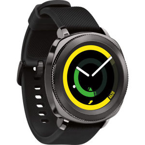 price of Gear Sport Black on ShopHub   ecommerce, price check, start a business, sell online