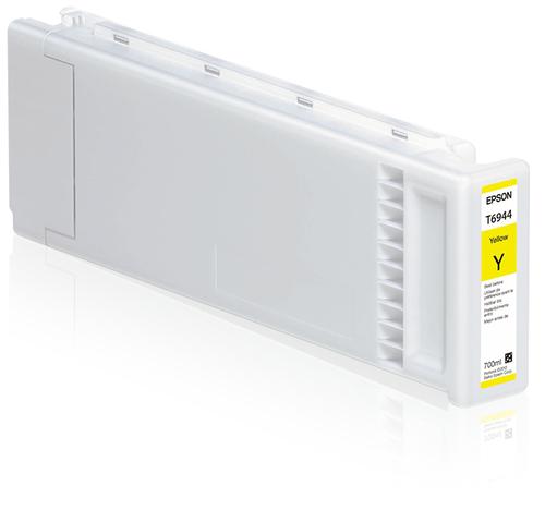 T Series 700ml Yellow