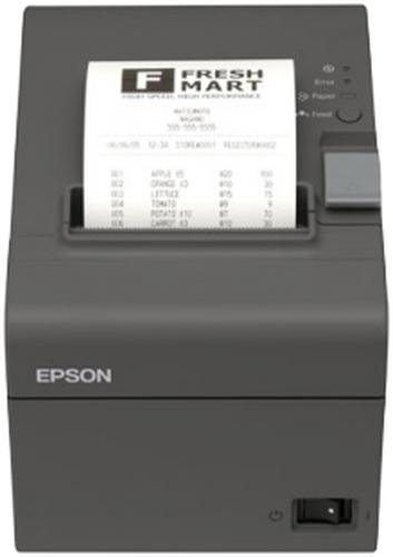 TM-T20II 002 Built-in USB Serial PS EDG EU POS printer TMNo label printer Therma...