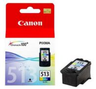 CANON - INK HIGH CAP COLOUR - MP240 / MP250 / MP270 / MP280 / MX320 / MX330 / MX...