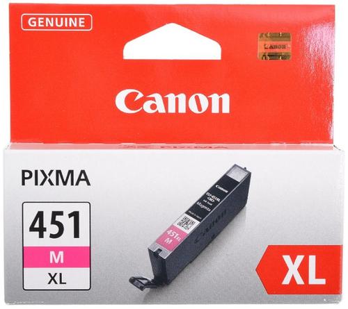 CANON - INK MAGENTA IP7240 MG5440 MG40