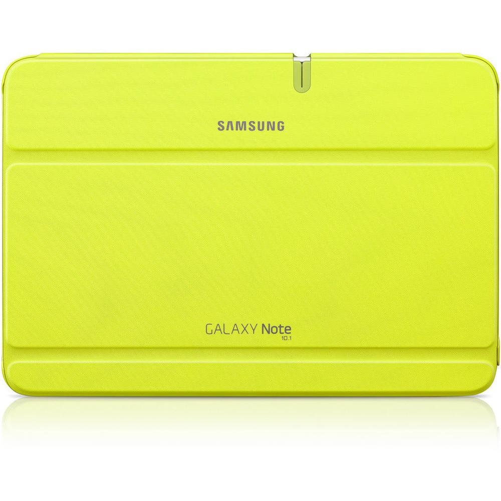 SAMSUNG GALAXY NOTE 10.1 BOOK COVER MINT GREEN - WSL