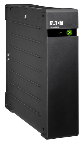 Eaton Ellipse ECO 1600VA/1000W Rackmount/Tower USB UPS, Retail Box , 1 year Limited Warranty