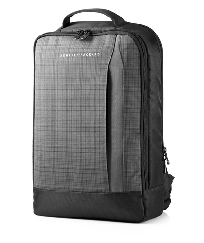 HP Slim Backpack (up to 15.6 x .88/22/5mm)