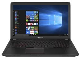 price of ASUS FX I7-7700HQ 8GB 1TB+128GB SSD WIN10 HOME on ShopHub | ecommerce, price check, start a business, sell online