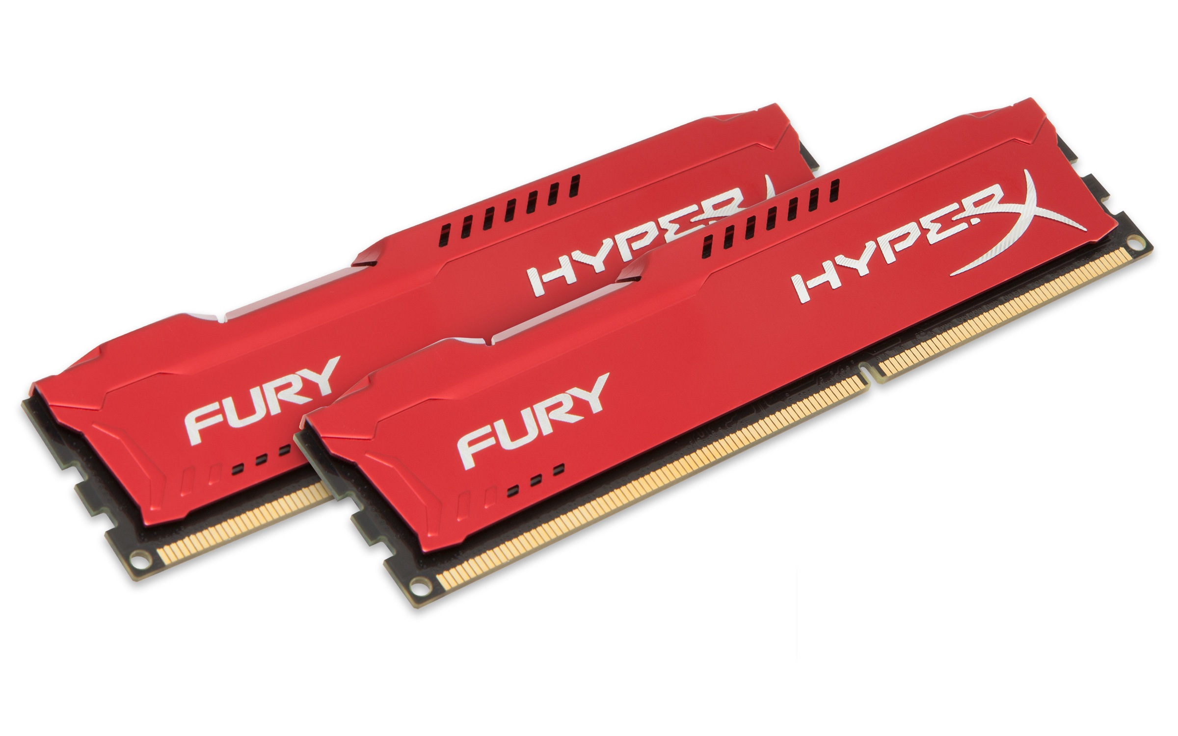 price of 16GB 1600MHz DDR3 CL10 DIMM (Kit of 2) HyperX FURY Red on ShopHub | ecommerce, price check, start a business, sell online