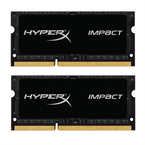 price of 16GB 2133MHz DDR3L CL11 SODIMM (Kit of 2) 1.35V HyperX Impact on ShopHub | ecommerce, price check, start a business, sell online