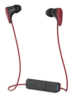price of IFROGZ CHARISMA WIRELESS EARBUDS - RED on ShopHub | ecommerce, price check, start a business, sell online