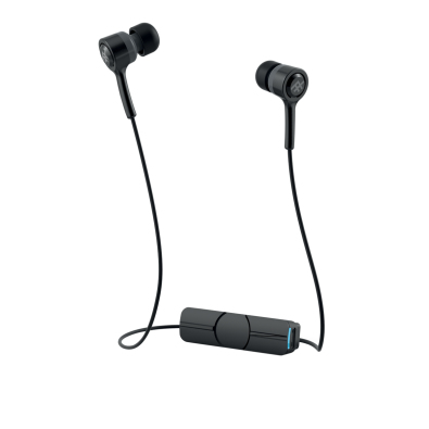 IFROGZ CODA WIRELESS EARBUDS - BLACK