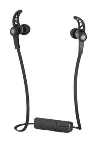IFROGZ SUMMIT WIRELESS SPORT EARBUDS - BLACK