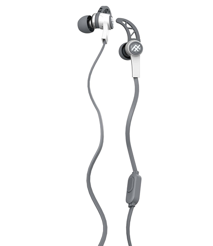 IFROGZ SUMMIT SPORT EARBUDS - WHITE