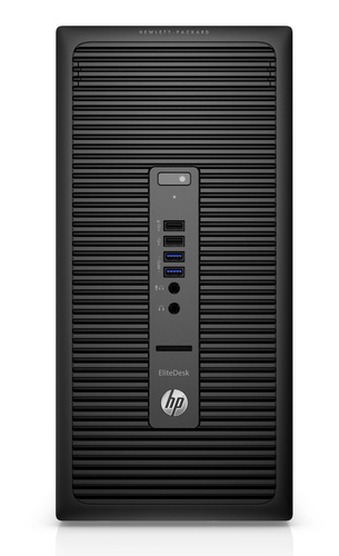 price of HP EliteDesk 700G1 MT Intel Core i3-4160 (3.6-GHz 3MB Cache) - 4GB DDR3-1600 DIM... on ShopHub   ecommerce, price check, start a business, sell online