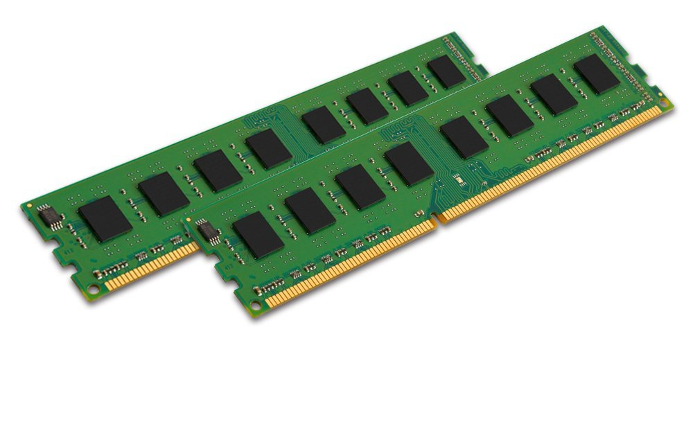 price of 16GB 1333MHz DDR3 Non-ECC CL9 DIMM (Kit of 2) on ShopHub | ecommerce, price check, start a business, sell online