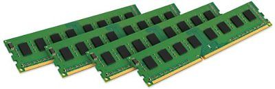 price of 32GB 1600MHz DDR3L ECC CL11 DIMM (Kit of 4) 1.35V on ShopHub | ecommerce, price check, start a business, sell online