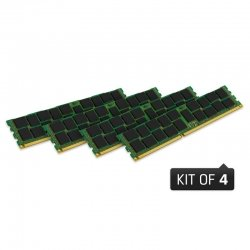 price of 64GB 1600MHz DDR3L ECC Reg CL11 DIMM (Kit of 4) 2Rx4 1.35V on ShopHub | ecommerce, price check, start a business, sell online