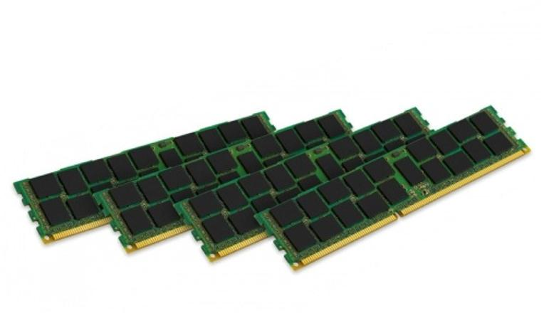 price of 32GB 1600MHz DDR3L ECC Reg CL11 DIMM (Kit of 4) 1Rx4 1.35V Intel on ShopHub | ecommerce, price check, start a business, sell online