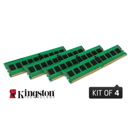 price of 32GB 2133MHz DDR4 ECC Reg CL15 DIMM (Kit of 4) 1Rx4 on ShopHub | ecommerce, price check, start a business, sell online