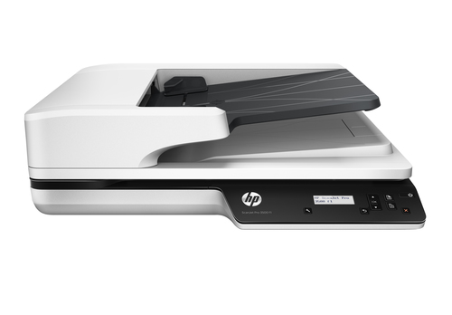price of HP Scanjet Pro 3500 f1 Flatbed Scanner on ShopHub | ecommerce, price check, start a business, sell online
