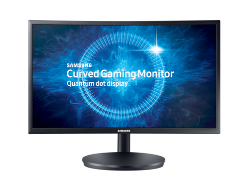 price of Samsung 23.5 inch Curved Gaming on ShopHub   ecommerce, price check, start a business, sell online