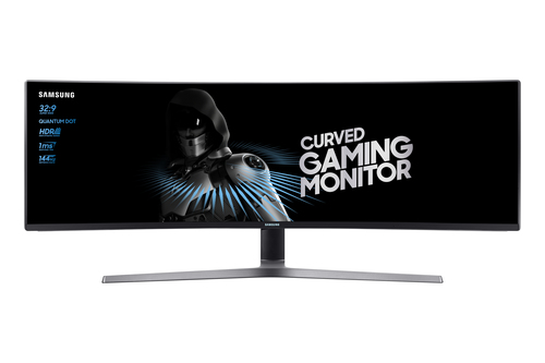 price of Samsung 49 LED Curved Gaming on ShopHub | ecommerce, price check, start a business, sell online
