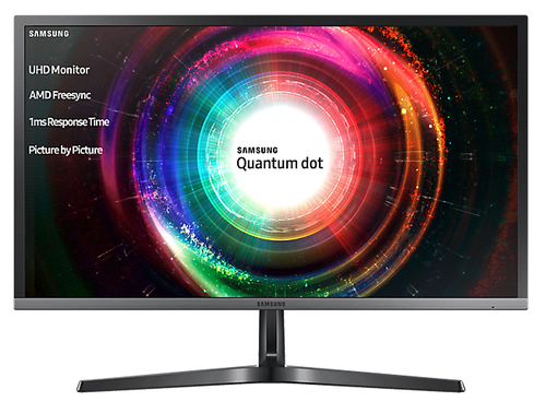 price of Samsung 28 QLED Monitor on ShopHub   ecommerce, price check, start a business, sell online