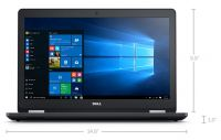 price of Dell Latitude E5570: One Intel Core i7-6820HQ (2.7GHz 4MB) FHD 15.6in (1920x1080) Ant... on ShopHub | ecommerce, price check, start a business, sell online