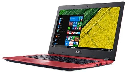 price of ACER A315-31 CELERON N3350 4GB 500GB WIN10 HOME RED on ShopHub | ecommerce, price check, start a business, sell online