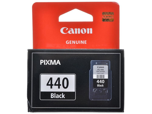 CANON - PG-440 BLACK - MG2140 MG2240 MG3140 MG3240 MG3540 MG3640 MG4140 MG4240 M...