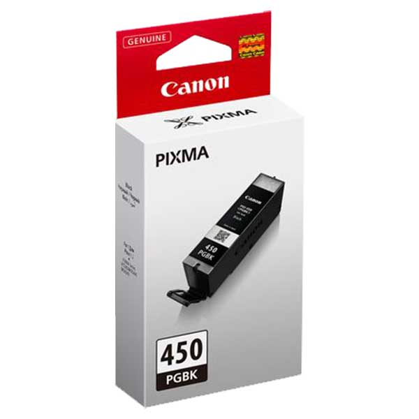 CANON - INK BLACK IP7240 MG5440 MG40