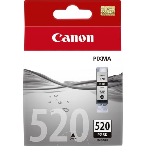 CANON - INK BLACK - IP3600 / IP4600 / IP4700 / MP540 / MP550 / MP560 / MP620 / M...