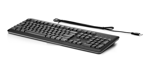 HP USB Keyboard
