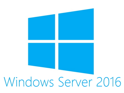 Windows Server 2016 1 Client User CAL