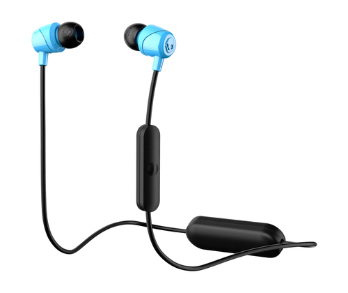 SKULLCANDY JIB BT IN-EAR - BLUE