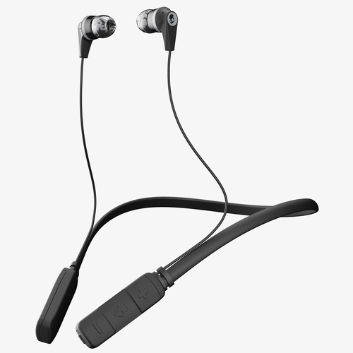 SKULLCANDY INKD 2.0 BT IN-EAR - BLACK/GREY/GREY