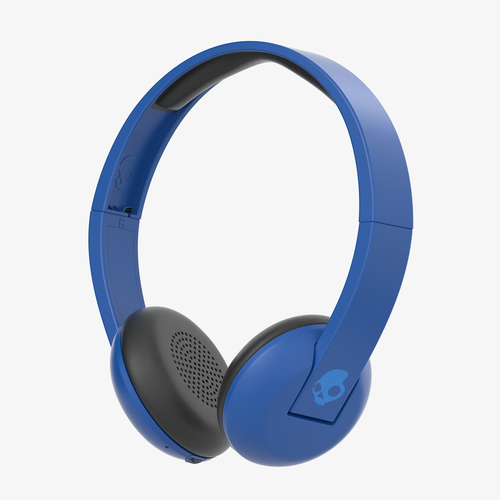 price of SKULLCANDY UPROAR BT ON-EAR - ROYAL/CREAM/BLUE - WSL on ShopHub | ecommerce, price check, start a business, sell online
